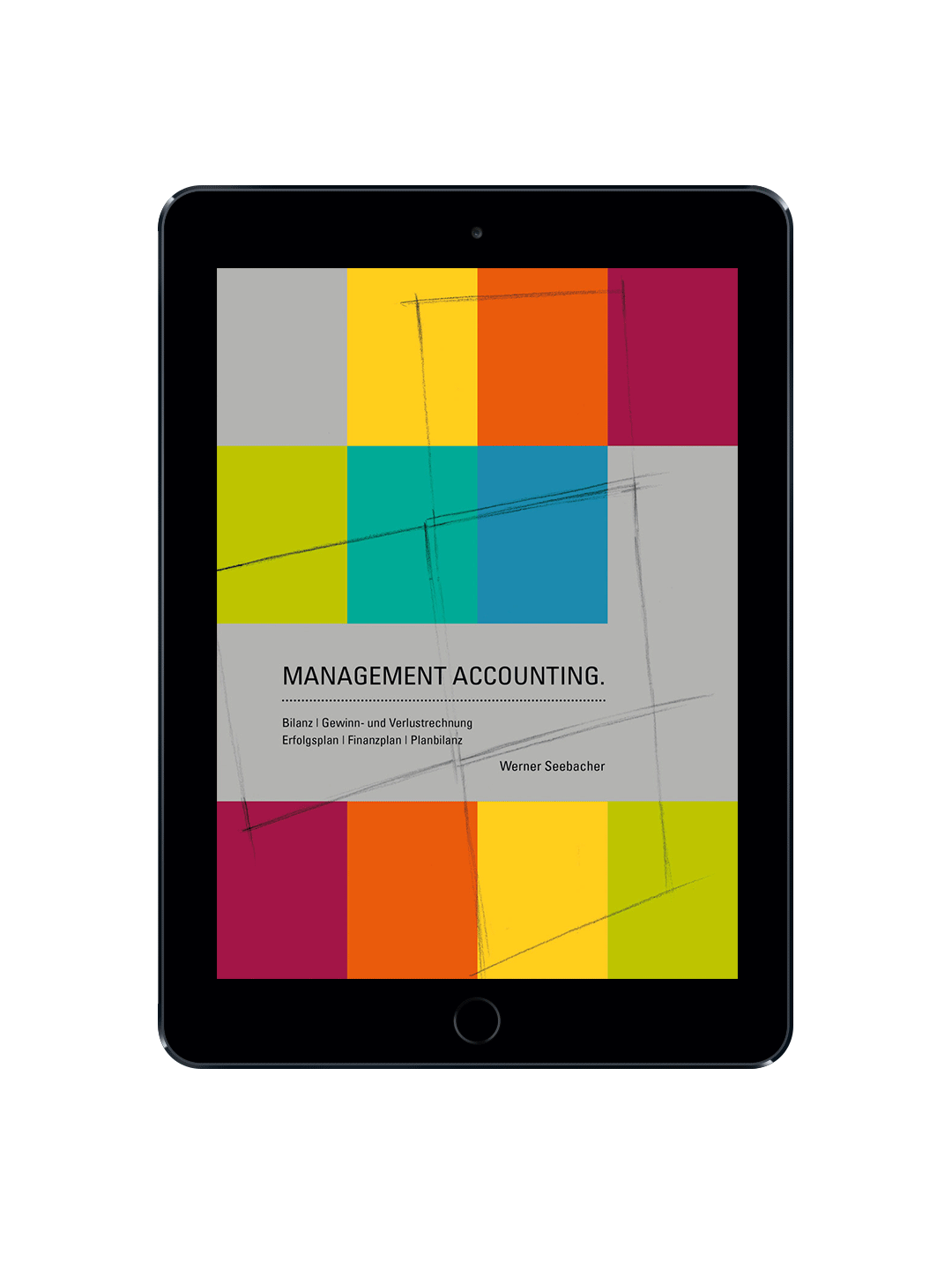 Management Accounting. Lehrbuch – ebook