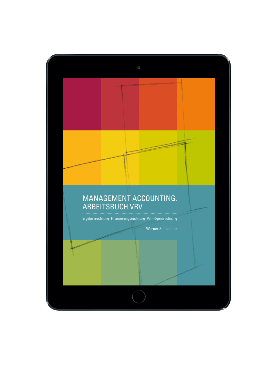 Management Accounting. Arbeitsbuch VRV – ebook