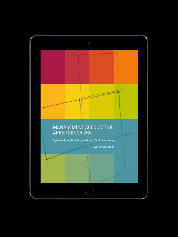 Management Accounting. Arbeitsbuch VRV – ebook